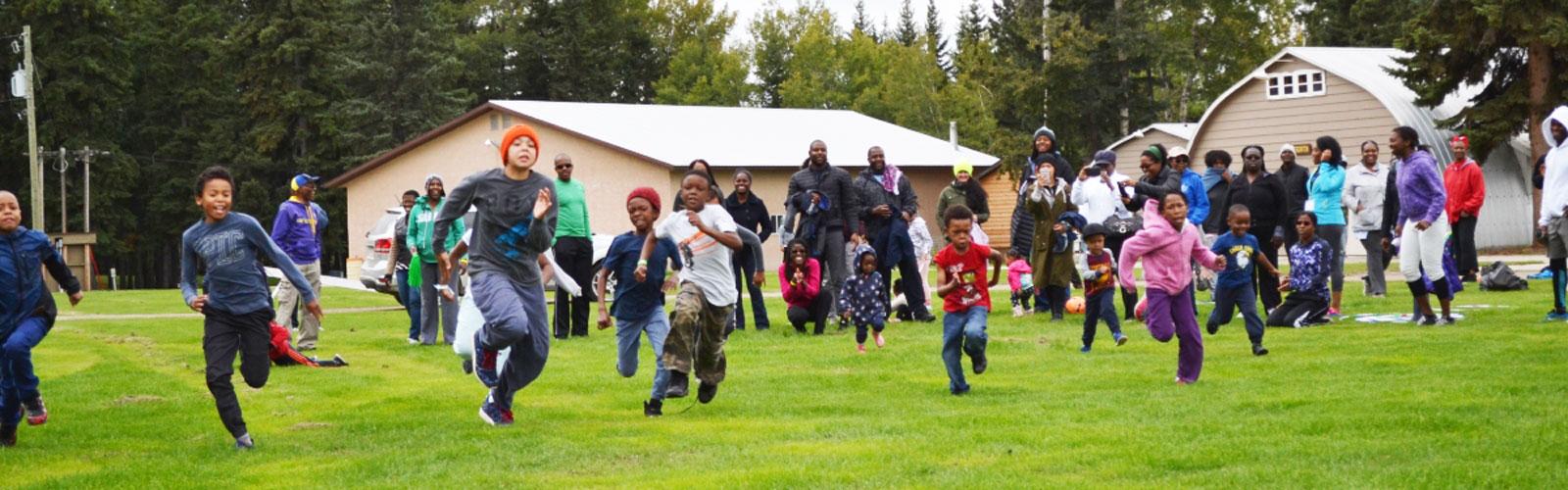 CAAA Annual Family Retreat